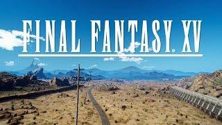 Download FINAL FANTASY XV - O Início de Gameplay, em Português! (Final Fantasy 15 PS4 Pro) Video