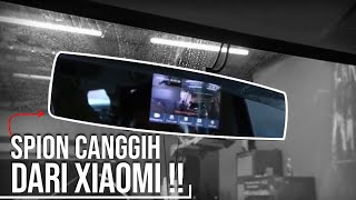 Download Xiaomi Yi Smart Mirror Dashcam Video