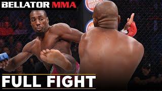 Download Bellator MMA: Phil Davis vs. Francis Carmont FULL FIGHT Video
