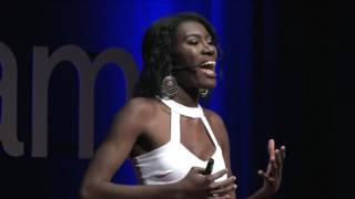 Download Be critical about the media you consume | Maacah Davis | TEDxBirmingham Video