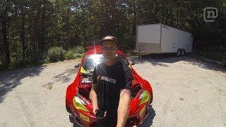 Download Drift Garage Response Season 4 , Episode. 3 Video