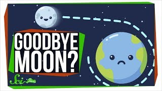 Download Will the Moon Ever Leave the Earth's Orbit? Video