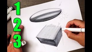 Download 3 Important Sketching Exercises for Any Designer (Beginner) Video