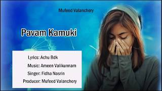 Download New Female Song 2019 Fidha Nasrin New Female Songs Mufeed Valanchery Video
