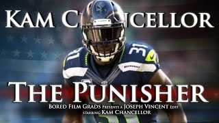 Download Kam Chancellor - The Punisher Video