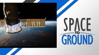 Download Space to Ground: One Orbit: 10/27/2017 Video