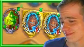 Download Good Luck Dealing With My 11/31 Board On Turn 6 Video