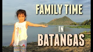 Download Visiting Family in the Province of Batangas! - itsjudyslife Video
