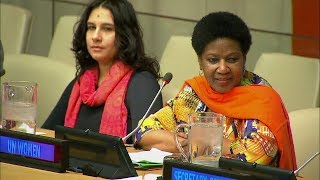 Download UN Women - International Day for the Elimination of Violence against Women Video