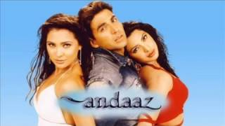 Download Andaaz Jukebox Video