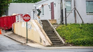 Download Nike SB | Grant Taylor | Bruised Peach Video