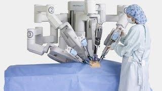 Download Are robot surgeons the future? - BBC Click Video
