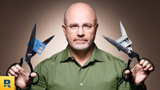 Download The Secret to NOT Being BROKE! - Dave Ramsey Rant Video