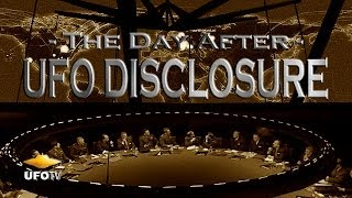 Download THE DAY AFTER UFO DISCLOSURE - HD Movie Video