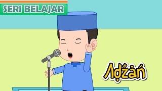 Download Adzan yang Sangat Merdu #JamalAdzan - Anak Islam-Bersama Jamal Laeli Video