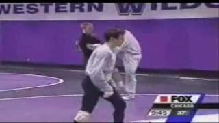 Download High School Wrestling Scholarship Success Video