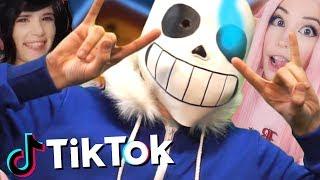 Download TIK TOK IN A NUTSHELL Video