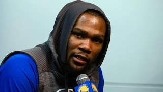 Download Kevin Durant LEAVING the Warriors After This Season? Video
