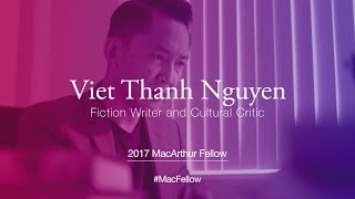 Download Fiction Writer and Cultural Critic Viet Thanh Nguyen | 2017 MacArthur Fellow Video