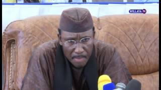 Download TEMOIGNANGE DE S.MAME MOR MBACKE MOURTADA SUR S.CHEIKH MBACKE ET S.MBACK SOKHNA LO Video