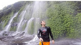 Download Best Waterfall In The Philippines? (THIS IS INCREDIBLE!!) - Asik-Asik Falls, North Cotabato Video