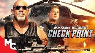 Download Check Point   2017 Action   Tyler Mane   Bill Goldberg Video