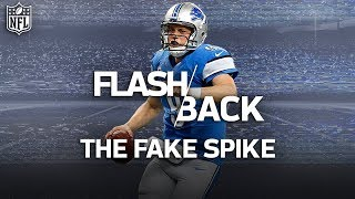 Download The Best Fake Spikes Throughout NFL History: Marino, Rodgers and More! | NFL Highlights Video