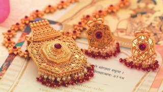 Download Temple Jewellery Classics Collection | P N Gadgil & Sons (PNG & Sons) Video
