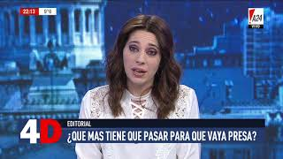 Download 4D | CUATRO DÍAS - SIGUEN LOS ESCÁNDALOS Video