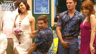 Download Go Behind the Scenes of Mike and Dave Need Wedding Dates (2016) Video