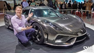 Download The Most EXTREME Cars in the World! Video