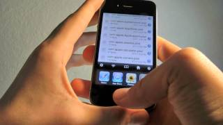 Download 4.3 Multitasking Gestures On iPhone/iPod Touch Overview Video
