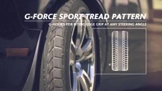 Download BFGoodrich® g-Force™ Sport COMP-2™ Video