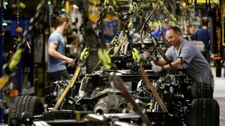 Download Can Trump bring back manufacturing jobs? Video
