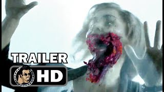 Download THE MIST Official Trailer - Out There (HD) Stephen King Spike Horror TV Series Video
