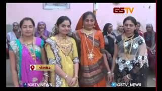 Download Mass wedding in Nerana village at Porbandar Video