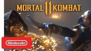 Download Mortal Kombat 11– Kitana vs. Scorpion Showdown – Nintendo Switch Video