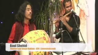 Download Baul Shohid - Thumar Lagi Shajai Raklam Video