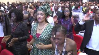 Download Ps Alph LUKAU - My house shall be called a house of prayer Video
