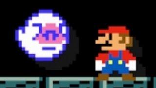 Download Super Mario Maker - 100 Mario Challenge #110 (Expert Difficulty) Video
