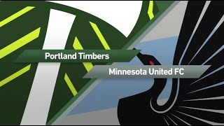 Download HIGHLIGHTS | Portland Timbers vs. Minnesota United FC Video