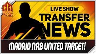Download Solskjaer Misses Out On Transfer Target! Man Utd News Video