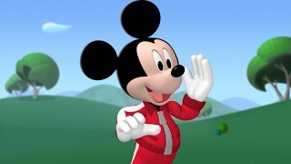 Download Mickey's Sport-Y-Thon Video