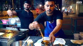 Download Indian Street Food - SINGAPORE Downtown Video