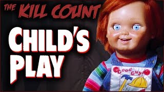 Download Child's Play (1988) KILL COUNT Video