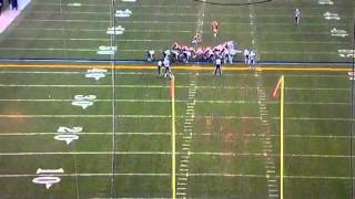 Download Matt Prater 64 Yard Field Goal Video