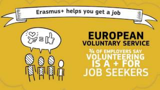 Download Erasmus+: A Story of 30 Years Video