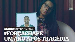 Download A Família de Cléber Santana um ano após a tragédia da Chape Video