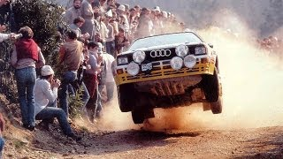 Download Rally Group B - Tribute Video