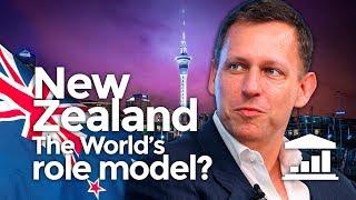 Download How Did New Zealand Become Rich? - VisualPolitik EN Video